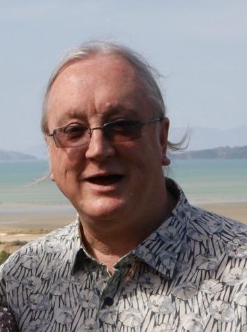 Mark Haxell