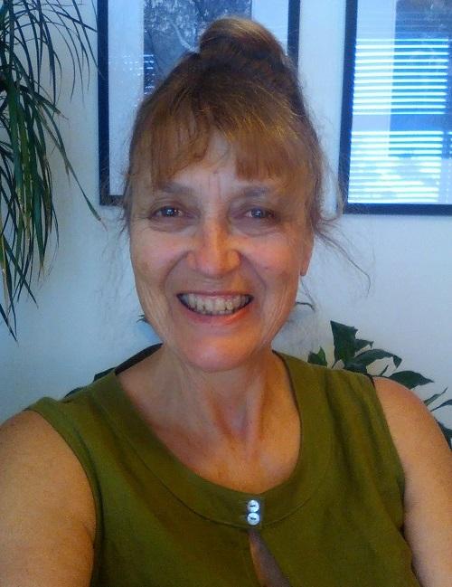 Christine Johannis